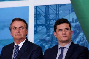 Os crimes de Bolsonaro que Moro revelou, segundo criminalistas